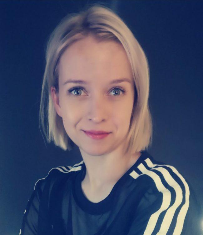 Hanna Ronkainen