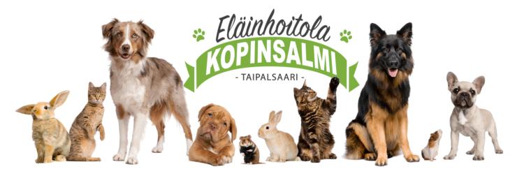 Eläinhoitola Kopinsalmi