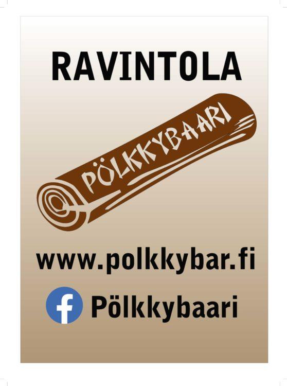 Ravintola Pölkky Baari
