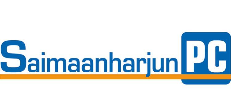 Saimaanharjun PC