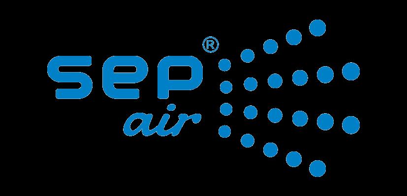 Sepair Logo