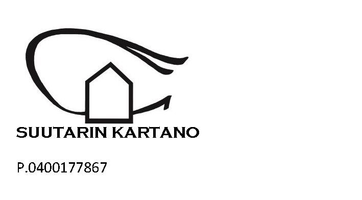Suutarin Kartano Logopuhn