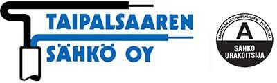 Taipalsaaren Sahko Oy Logo